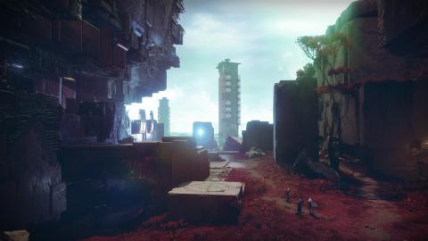 PS4 : Les meilleurs FPS de 2017