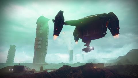 Destiny 2 fait le plein d'illustrations