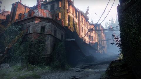 Destiny 2 : premier aperçu sur PS4 Pro et PC