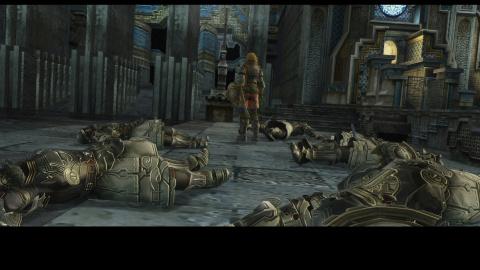 Final Fantasy XV : La mise à jour de mai est disponible