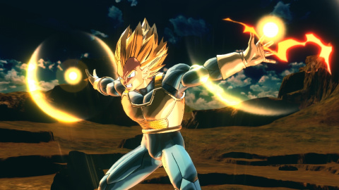 Dragon Ball Xenoverse 2 : La version Switch, Super Guerrière des consoles (trans)portables ?