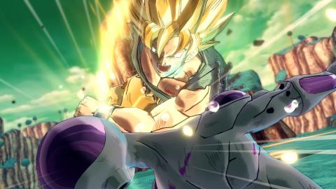 Dragon Ball Xenoverse 2 : La version Switch, Super Guerrière des consoles (trans)portables ?