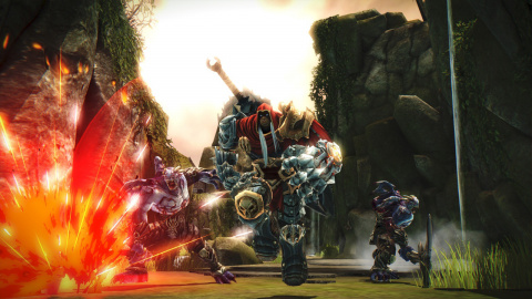 Bon plan Nintendo Switch : -10% de remise sur Darksiders : Warmastered Edition