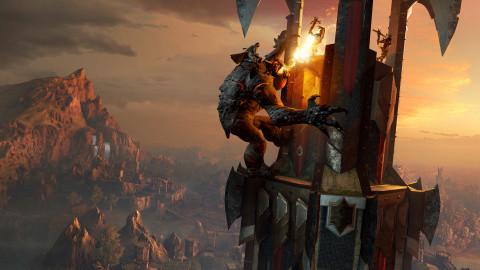 L'Ombre de la Guerre : Un retour au Mordor plus épique que jamais