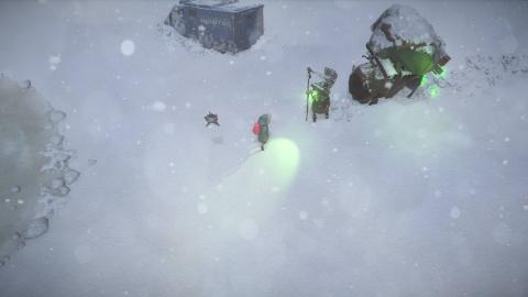 Impact Winter - La survie est-elle plus agréable sur consoles ?