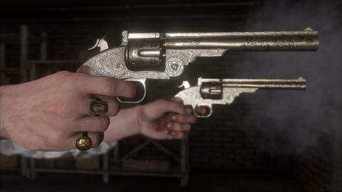 GTA Online : Quel avenir pour le jeu après l'arrivée de Red Dead Redemption 2 ?