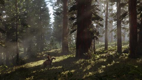 Red Dead Redemption 2 décalé au printemps 2018