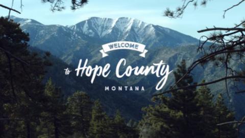 Far Cry 5 : Ambiance western dans le Montana avec quatre teasers
