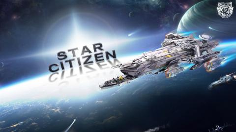 Star Citizen : L'Argo, utilitaire de premier choix