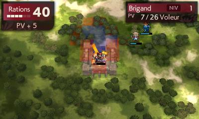 Forêt des brigands