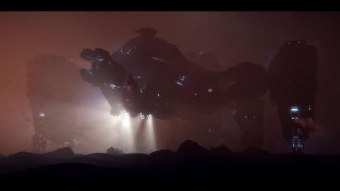 Star Citizen : un hommage subtil à Alien