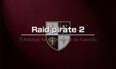 Raid pirate 2