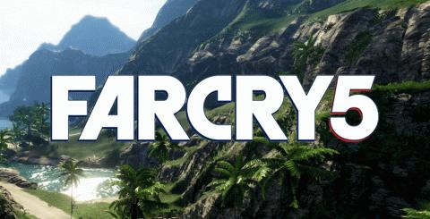 Far Cry 5 se déroulera dans le Montana, la présentation en 4 trailers