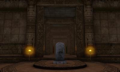 Alm - Sanctuaire de la montagne de la peur
