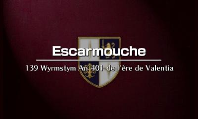 Celica - Escarmouche