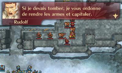 Alm - Au château de Rigel