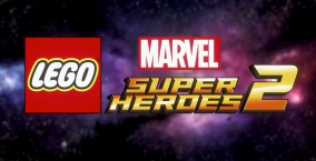 LEGO Marvel Super Heroes 2 sur PC