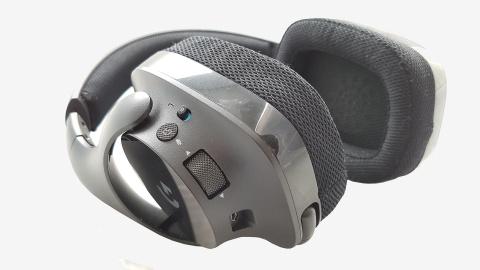 Mise à jour de notre comparatif : Test du casque sans fil Logitech G533