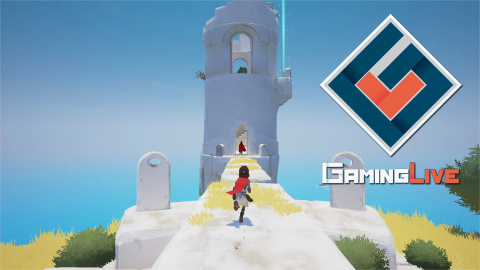 Rime : Une aventure narrative touchante