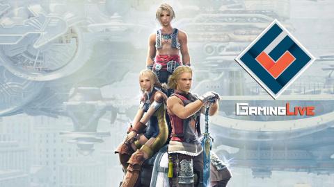 Final Fantasy XII The Zodiac Age : Les nouveautés en détail