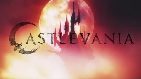 Castlevania, la série Netflix : premières images et date de sortie !