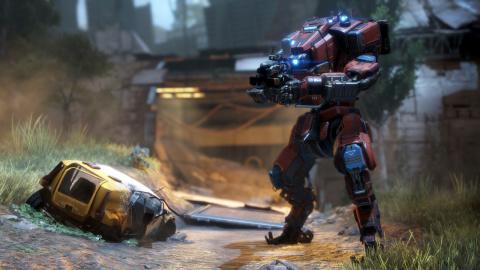Les jeux Titanfall victimes d'attaques DDoS, Respawn mène l'enquête