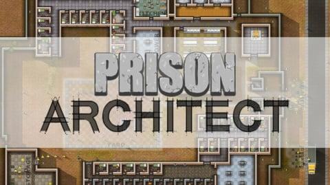 Jaquette de Prison Architect est désormais disponible sur nos tablettes iOS et Android