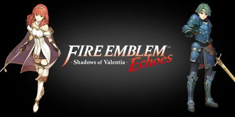 Jaquette de Fire Emblem Echoes : nos astuces et la soluce complète sont dispo
