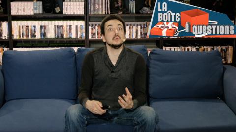 La Boîte à Questions #8 : Jeuxvideo.com répond à vos questions