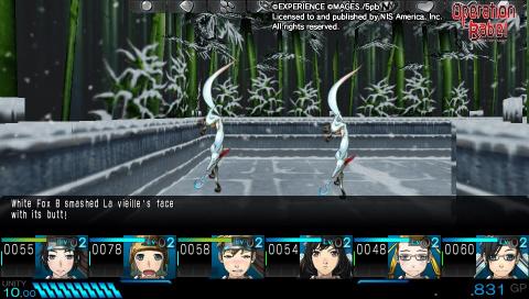 Operation Babel : New Tokyo Legacy - Un D-RPG qui va à l'essentiel ?