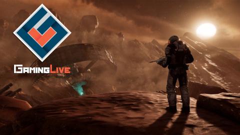Farpoint : 2 GL pour explorer ce Starship Trooper du PSVR