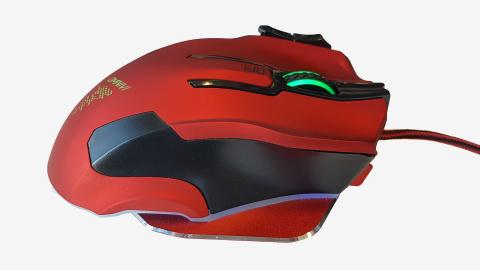 Mise à jour de notre comparatif : Test de la souris Speedlink Omnivi