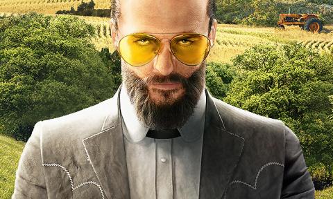 Far Cry 5 : Bienvenue dans la secte ! Présentation et date de sortie en 4 trailers