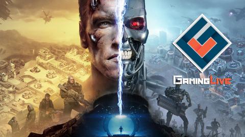 Jaquette de Terminator Genisys : Future War - La guerre des clones aura bien lieu