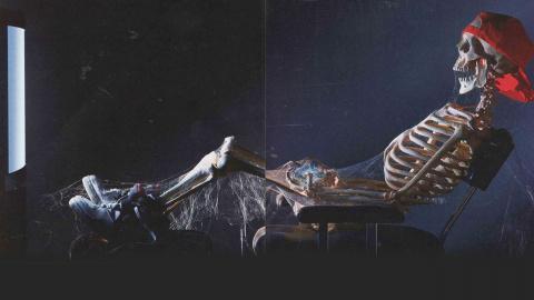 Jaquette de Edito : Mort au multijoueur, longue vie au solo