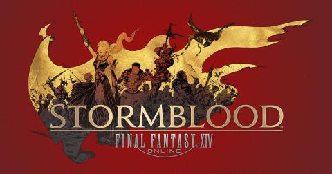 Jaquette de Final Fantasy XIV : Stormblood, un lot d'optimisation bienvenues