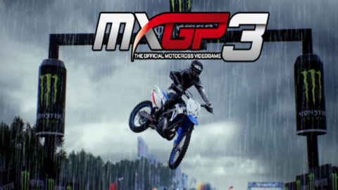 mxgp 3 the official motocross videogame sur xbox one. Black Bedroom Furniture Sets. Home Design Ideas
