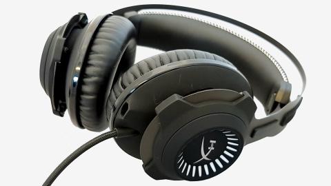 Mise à jour de notre comparatif : Test du casque HyperX Cloud Revolver S