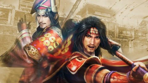 Jaquette de Samurai Warriors : Spirit of Sanada - Le Musô par excellence... prisonnier des traditions