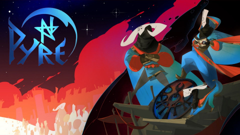 Pyre sur PS4