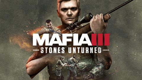Mafia III : La Hache de Guerre sur PS4