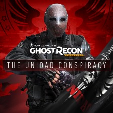 Ghost Recon Wildlands - Unidad Conspiracy