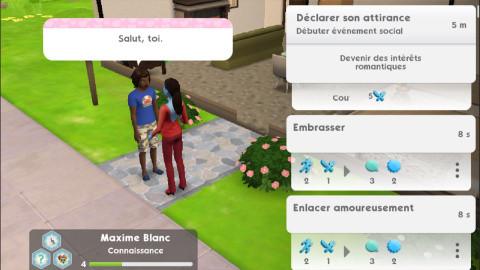 Comment avoir une relation amoureuse dans les sims mobile [PUNIQRANDLINE-(au-dating-names.txt) 32