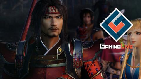 Jaquette de Samurai Warriors : Spirit of Sanada - Petit détour par le village des Sanada
