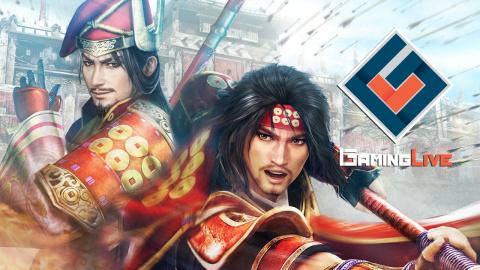Jaquette de Samurai Warriors : Spirit of Sanada - Le Musô dans toute sa splendeur passée