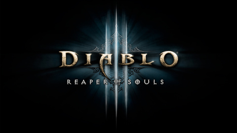 Jaquette de Diablo III présente sa Nécromancienne et son Nécromancien