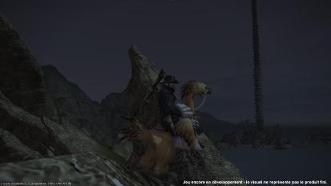 Final Fantasy XIV : Stormblood, un lot d'optimisation bienvenues