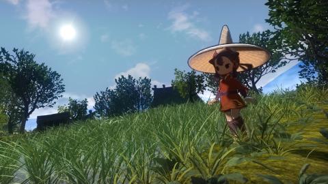 Sakuna : Of Rice and Ruin - Pas de DLC prévu, mais une suite souhaitée