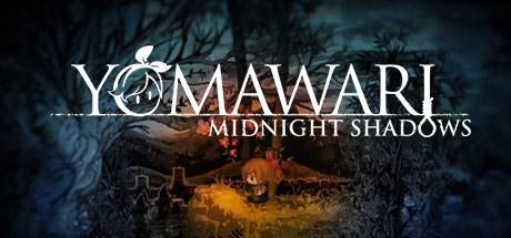 Yomawari : Midnight Shadows sur Vita