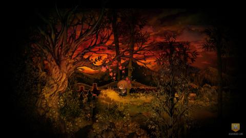 Jaquette de Yomawari : Midnight Shadows s'offre un trailer mignon et malsain à la fois